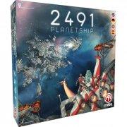 2491: Planetship (DE/EN/ES/PT)