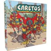 Caretos (DE/EN/ES/POR)