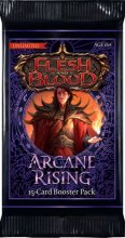 Booster: Flesh and Blood TCG - Arcane Rising Unlimited (EN)