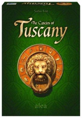 The Castles of Tuscany (DE/EN/FR)