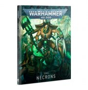 Warhammer 40.000: Necrons Codex