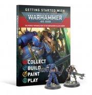 Warhammer 40.000: Einsteigerleitfaden 2020 (DE)