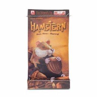Hamstern - Nuss, Nuss - Hurra!