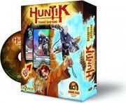 Huntik TCG - Secrets and Seekers 2 Spieler Starter Set