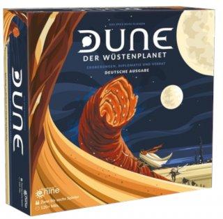 Dune - Der Wüstenplanet (DE)