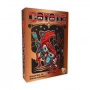 Coyote - Ein Bluffspiel (DE)