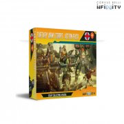 Corvus Belli Infinity: Start Collecting Ariadna Tartary...