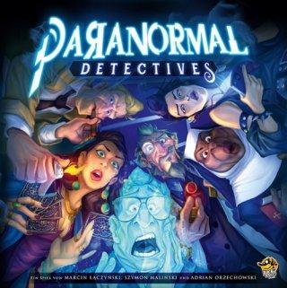 Paranormal Detectives (DE)