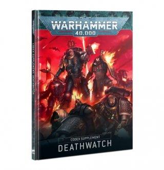 Warhammer 40.000: Deathwatch Codex Ergänzung