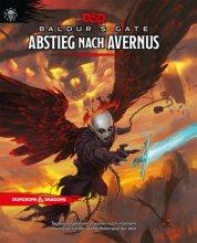 D&D: Baldurs Gate - Abstieg nach Avernus