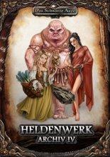 DSA: Heldenwerk Archiv IV (DE)