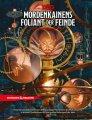 D&D: Mordenkainens Foliant der Feinde (DE)