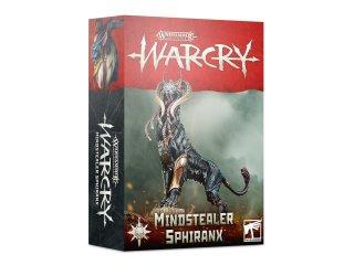 Warhammer Age of Sigmar - Warcry: Mindstealer Sphiranx (DE/EN/FR/IT/ES/PT/JP/RU)