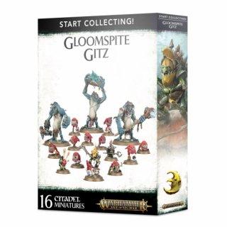 Warhammer Age of Sigmar: Start Collecting! Gloomspite Gitz