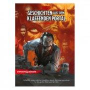 D&D: Geschichten aus dem klaffenden Portal (DE)