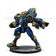 Corvus Belli Infinity: Zeta Unit