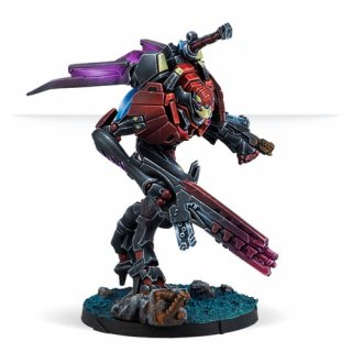 Corvus Belli Infinity: Shasvastii Special Armored Corp Sphinx