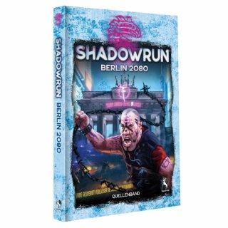Shadowrun: Berlin 2080 (DE)