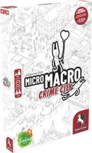MicroMacro: Crime City (DE)