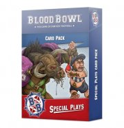 Blood Bowl - Special Plays Card Pack