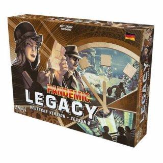 Pandemic - Legacy (DE)