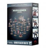 Warhammer 40.000: Start Collecting! Genestealer Cults