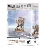 Warhammer Age of Sigmar: Jakkob Bugmansson XI