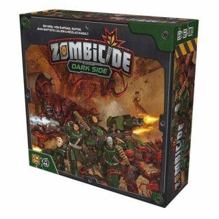 Zombicide - Dark Side (DE)