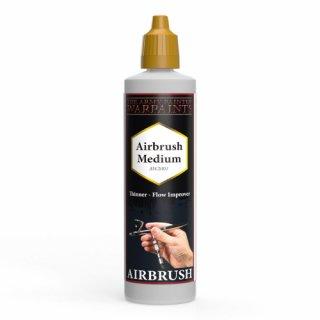 The Army Painter: Airbrush Medium
