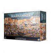 Warhammer 40.000: Tau Empire Battleforce Starpulse Cadre