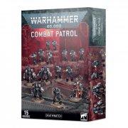 Warhammer 40.000: Deathwatch Combat Patrol