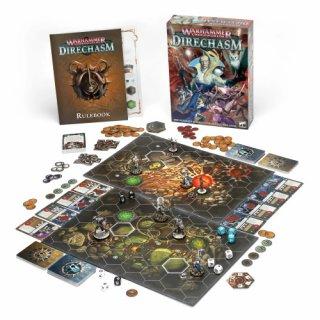 Warhammer Underworlds: Direchasm (DE)