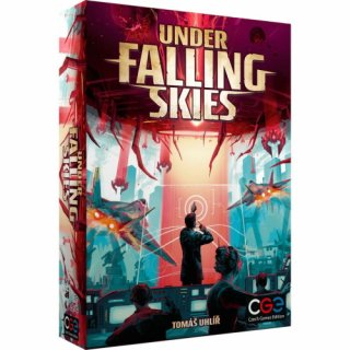 Under Falling Skies (DE)