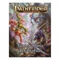 Pathfinder 1. Edition: Handbuch - Vermächtnis der Bestien (DE)