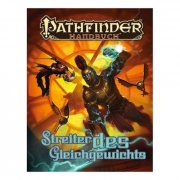 Pathfinder 1. Edition: Handbuch - Streiter des...