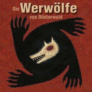 Die Werwölfe von Düsterwald (DE)