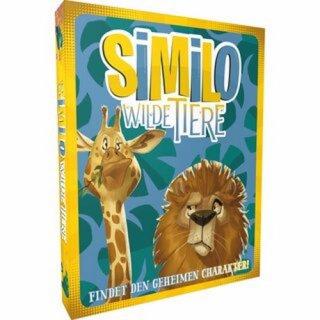 Similo - Wilde Tiere (DE)