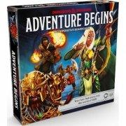 Dungeons & Dragons: Adventure Begins (EN)