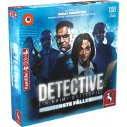 Detective - Erste Fälle (DE)