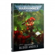 Warhammer 40.000: Codex Supplement Blood Angels (EN)