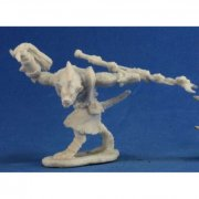 Dark Heaven Bones - Toghra, Gnoll Leader