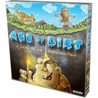 Age of Dirt (EN)