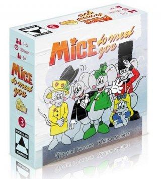 Mice to meet you (DE)
