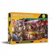 Corvus Belli: Infinity - Haqqislam Action Pack