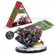 Corvus Belli: Infinity - Fat Yuan Yuan Limited Christmas...