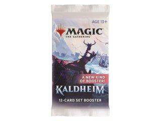 MTG - Kaldheim Set Booster (DE)