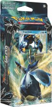 Pokemon: Sonne und Mond - Ultra Prisma Themendeck (Impoleon)