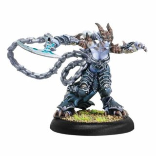 HORDES: Legion of Everblight - Fyanna, Torment of Everblight