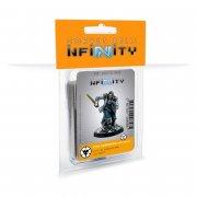 Corvus Belli: Infinity - John Hawkwood, Merc Officer