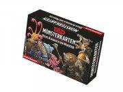 D&D: Monsterkarten Volos Almanach der Monster
